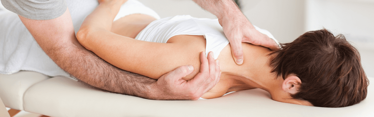 Carlson Chiropractic Center - Adjustment