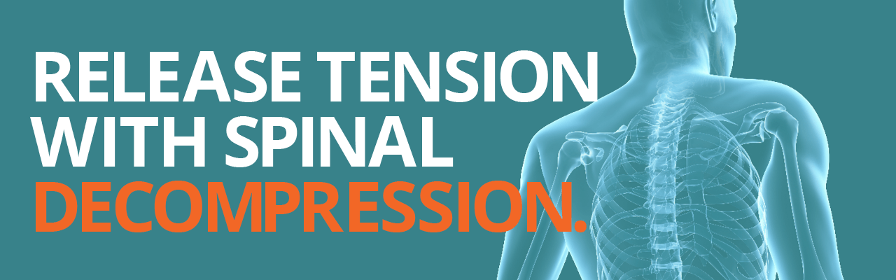 Is spinal decompression right for you?